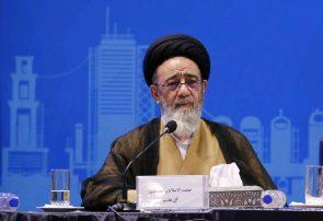 تنها راه برای دولت و مردم مقاومت است و بس / سخنان بی پرده آل هاشم با روحانی