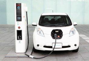 راهاندازی خط تولید خودروهای برقی در تبریز