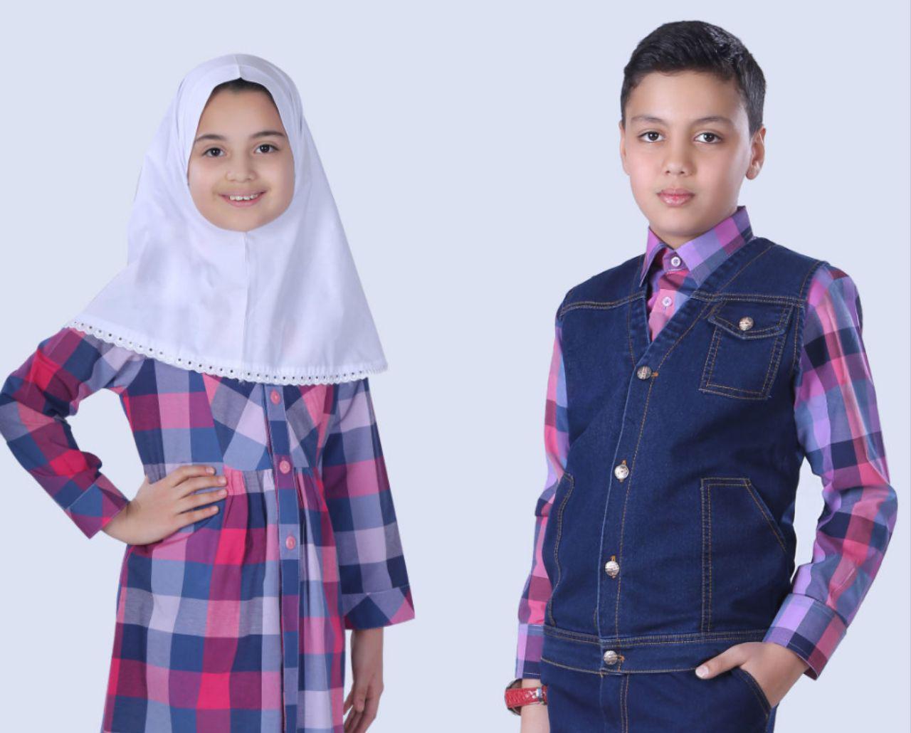 لباس هر گروه و مردمی شاخص اصلی، فرهنگی و تمدنی آن گروه است