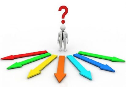 انتخاب رشته ایده آل نیازمند مشاور کاربلد است