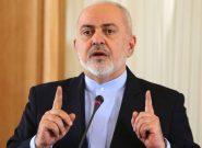 ظریف: برای تبادل فراگیر زندانیان آمادگی داریم
