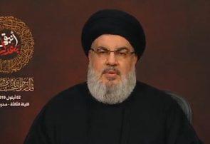 امام خامنهای فرمانده خیمهگاه ماست و او را تنها نمیگذاریم