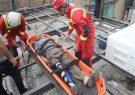 جان باختن ۲۲ نفر بر اثر حوادث ناشی از کار در ۴ماهه سال ۹۸