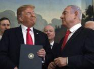 خبرنگار افشاگر پالتیکو: جاسوسی اسرائیل از کاخ سفید موثق است