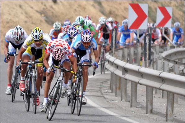 دعوت از رکابزنان آذربایجانشرقی به اردوی تیم ملی دوچرخهسواری