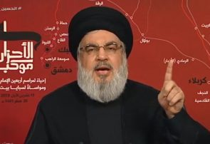 حزبالله با استعفای دولت لبنان موافق نیست/ همه باید در برابر شرایط کشور مسئولیتپذیر باشند