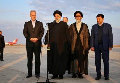 اعزام ۱۷ گروه برای بررسی مشکلات آذربایجانشرقی