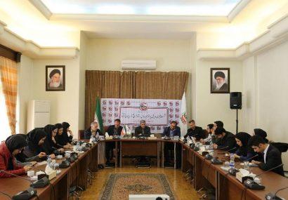 نگرانی استان آذربایجان شرقی از بابت خطرات زیست محیطی