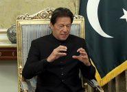 نخست وزیر پاکستان: مودی کاری را آغاز کرده که توقف آن از ادامهاش خطرناکتر است