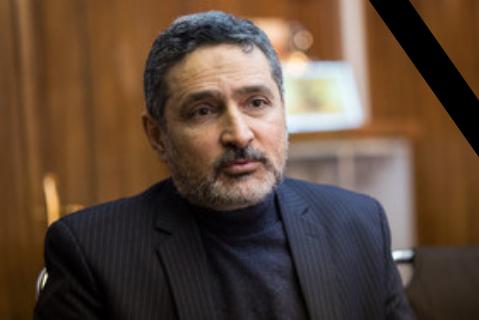 درگذشت علی اکبر صالحی تکذیب شد/ احمدیان، معاون نیروگاهی سازمان انرژی اتمی درگذشت