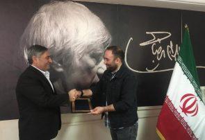 آذربایجان شرقی رتبه ۱ سایت ایران تئاتر