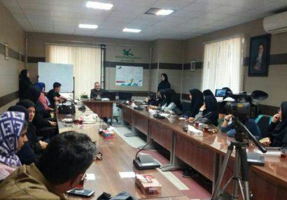 معرفی قصهگویان منتخب برای حضور در جشنواره استانی