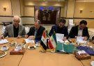 بزرگترین قرارداد صادراتی ماشین سازی تبریز به امضا رسید
