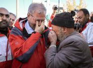 سفرسخنگوی دولت به مناطق زلزله زده آذربایجان