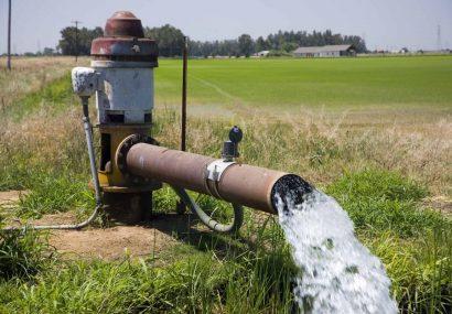 بیش از ۹۰ درصد مصرف آب حوضه دریاچه ارومیه مربوط به بخش کشاورزی است