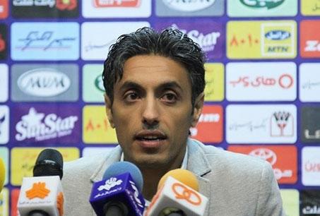 تنها آرزویم قهرمانی یک تیم تبریزی در لیگ برتر و آسیا است