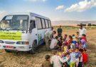 طرح «امداد فرهنگی» در روستاهای زلزلهزده شهرستان میانه اجرا میشود