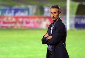گلمحمدی: بازی با تراکتور مهمترین دیدار ما است