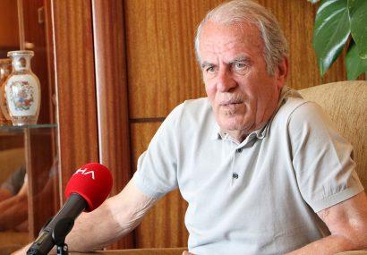 دنیزلی بعد از جدایی از تراکتور: واقعا از نظر روحی خسته شده بودم