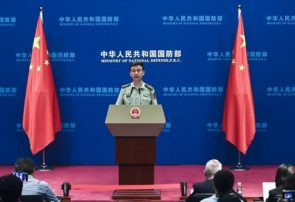 پکن: رزمایش مشترک ایران، روسیه و چین جمعه آغاز میشود
