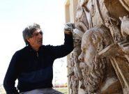 نگارخانه جدید مجموعه مقبرهالشعرا در اختیار مجسمه ساز برجسته تبریز قرار گرفت