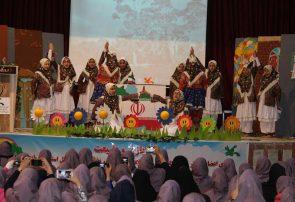 رونمایی از ۲۰ عنوان نمایش عروسکی و سرود در آذربایجان شرقی