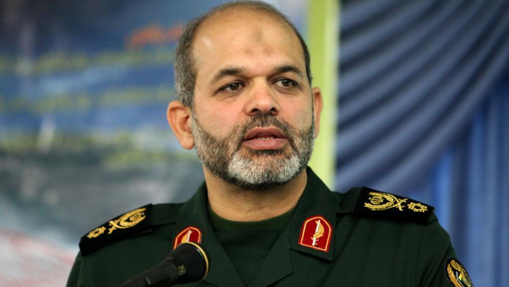 اطمینان داریم حمله به «عینالاسد» حداقل ۷۰ کشته و ۲۰۰ زخمی داشته است
