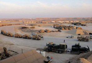 عین الاسد عراق کجاست و چرا حمله به آن اهمیت داشت؟