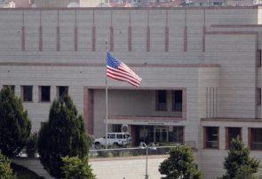 آمریکا از اتباع خود خواست فوراً عراق را ترک کنند