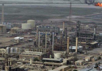 کارمندان آمریکایی شرکتهای نفتی بصره عراق را ترک کردند