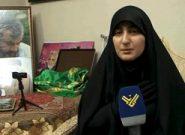 دختر حاج قاسم: پدرم منتقم خون همه شهدا بود/عمویم سیدحسن و همه گروههای مقاومت انتقام خون پدرم را میگیرند