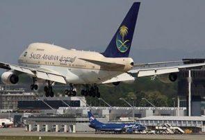 شاهزادگان سعودی از بیم پاسخ ایران عربستان را ترک کردند