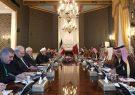 ایران از توسعه بیش از پیش روابط با همسایگان بویژه قطراستقبال می کند