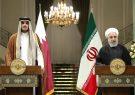 ایران در کنار قطر بوده و خواهد ماند