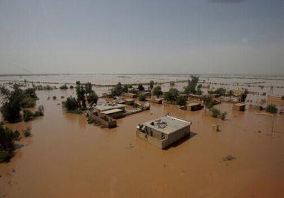 مساعدت یکمیلیارد ریالی شهرداری تبریز برای سیلزدگان سیستان و بلوچستان