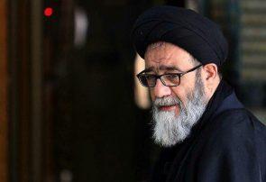 پیام تسلیت امام جمعه تبریز، شهادت سردار سلیمانی را به محضر رهبر انقلاب