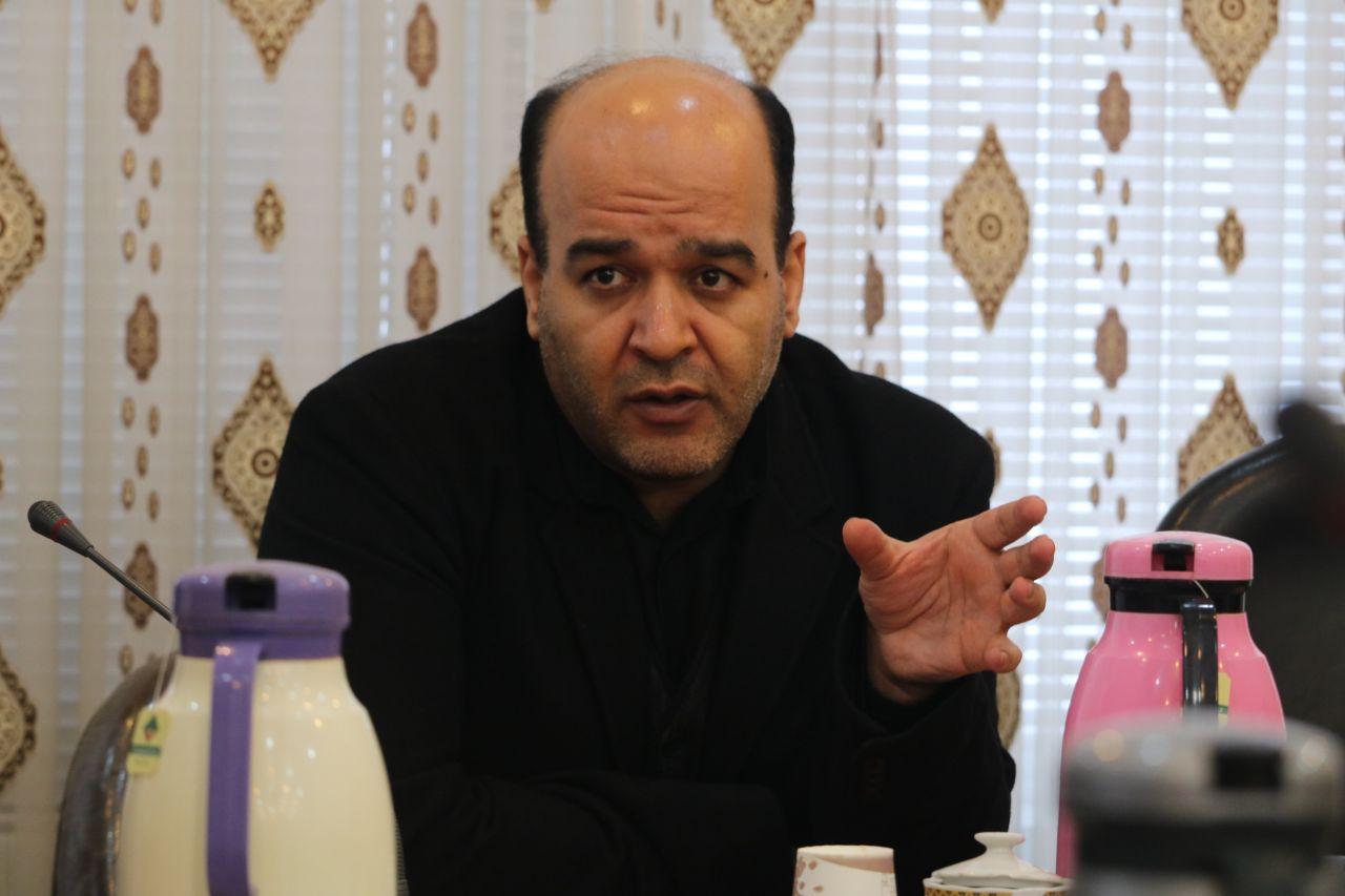 مددجویان آذربایجانشرقی خدمات غیرحضوری میگیرند