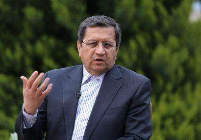 واکنش همتی به قرار گرفتن ایران در لیست سیاه FATF / مشکلی برای تجارت خارجی و ثبات نرخ ارز ایجاد نمیشود
