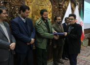 درخشش قلم پرس در سومین جشنواره استانی ابوذر