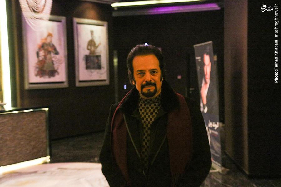 نامه کارگردان هندی به وزیر خارجه هند و تلاش برای کاهش تحریمها علیه ایران