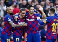 شرط متفاوت بازیکنان بارسلونا برای کاهش ۷۰ درصدی دستمزدها