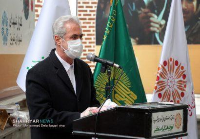 شهرداری تبریز  پیشتاز رعایت مسائل بهداشتی و شرعی کفن و دفن اموات کرونایی است