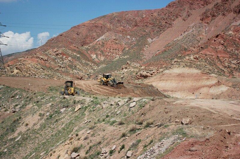 رئیس دادگستری شهرستان اهر: خلع ید بیش از ۲۷ هکتار از اراضی منابع طبیعی طی شش ماهه نخست سال جاری