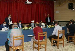 رسیدگی به مشکلات ۱۰۰نفر از زندانیان شهرستان تبریز توسط رئیس کل دادگستری آذربایجان شرقی