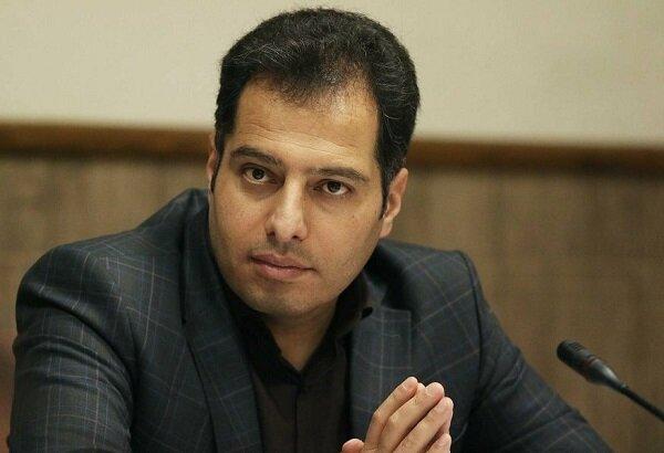 سعید حاجیزاده رئیس هیئت دوومیدانی آذربایجانشرقی شد