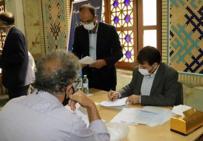 دیدار چهره به چهره مسئولان قضایی آذربایجان شرقی با مردم