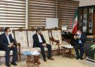 تأکید رئیس کل دادگستری آذربایجان شرقی بر پیشگیری از آتش سوزی جنگل های ارسباران