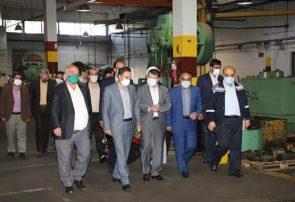 احیای ۱۷ واحد ورشکسته در آذربایجان شرقی با نظارت دستگاه قضایی استان