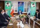 رئیس کل دادگستری آذربایجان شرقی : مکلف هستیم کرامت ارباب رجوع را حفظ کنیم ولو اینکه مجرم باشد