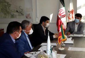 بخش عمده پرونده های دادگستری کل آذربایجان شرقی مربوط به معاملات اشخاص است